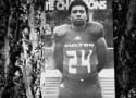 Zaevion Dobson Honored with Courage Award at ESPYs