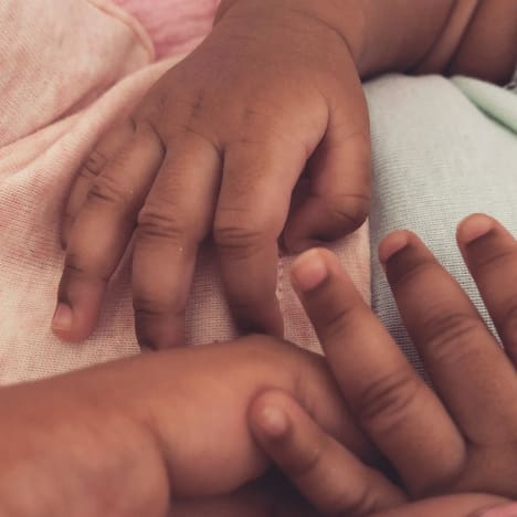 Cardi B and Baby Kulture