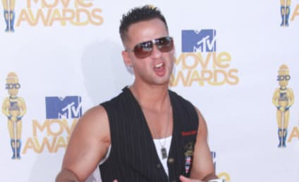 MTV Movie Awards Fashion Face-Off: The Situation vs. Pauly D
