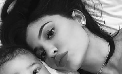 Kylie Jenner: I Want to Get Pregnant Again NOW!