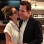 Thomas Ravenel with Ashley Jacobs