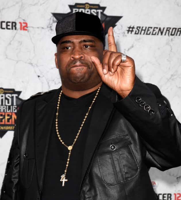 Patrice O'Neal Picture