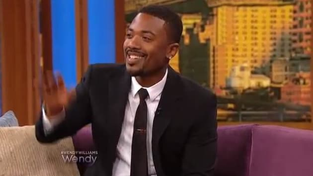 Ray J On Kim Kardashian, Sex Tape Ive Let It Go - The Hollywood Gossip-5288