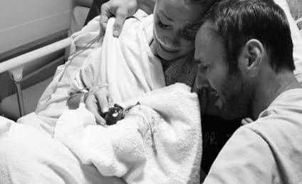 Jamie Otis Mourns Late Son, Shares New Photo
