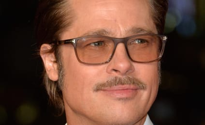 Brad Pitt: Investigated For Child Abuse!