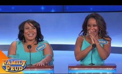 Presenting.... The Worst Family Feud Contestant of All-Time!