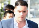 Mark Salling Child Porn Case: Dismissed Following Suicide