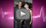 Jay-Z and Nicole Scherzinger?!