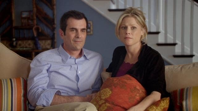 Julie Bowen, Modern Family