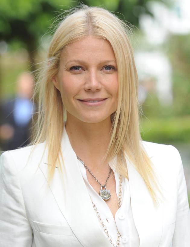 Gwyneth Photograph
