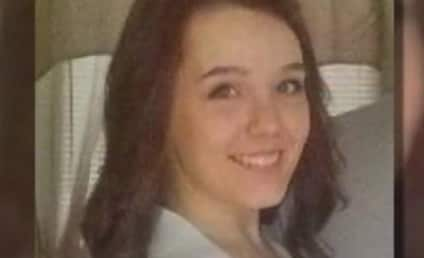 """April Millsap, Michigan Teen, Murdered After Texting """"OMG I Think I'm Being Kidnapped"""""""