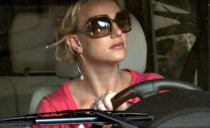 Britney Spears: Bringing SexyBack