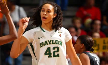 Mark Cuban on Brittney Griner: I'd Draft Her!
