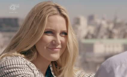 Stephanie Pratt: Coming to Millionaire Matchmaker!