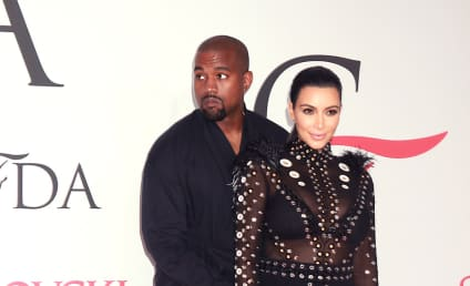 Kim Kardashian: Worried Kanye West is Cheating Because of Plummeting Sex Drive!
