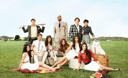 Keeping Up With the Kardashians Season Premiere Recap: Family First, Unless You're Bruce