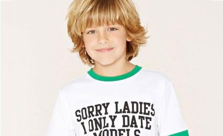 Forever 21 Ends Sales of Sexist T-Shirts, Apologizes