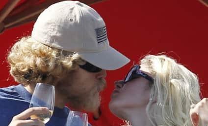 Stunner: Heidi Montag and Spencer Pratt Not Really Divorcing, Lived Together All Summer