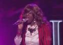 Zoanette Johnson Butchers Tina Turner on American Idol