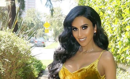 Lilly Ghalichi: Pregnant with First Child!