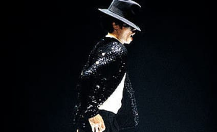 Happy 57th Birthday, Michael Jackson!