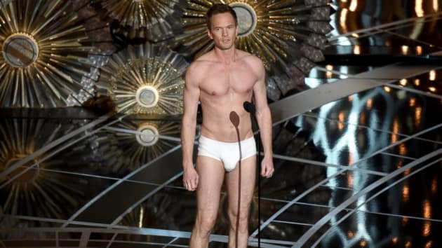 Neil Patrick Harris Shirtless