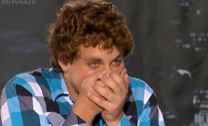 Kyle Crews on American Idol: Frat-astic!