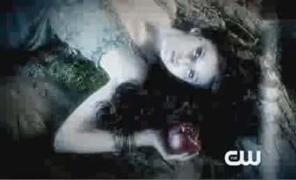 New Vampire Diaries Promo: Scrumptious!