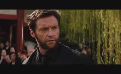 The Wolverine Trailer: Enter Silver Samurai