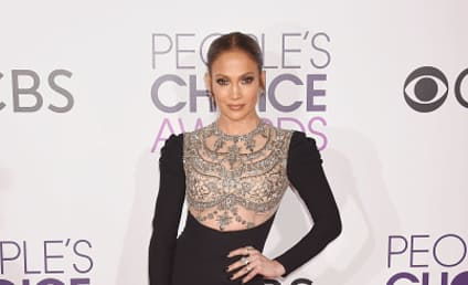 Jennifer Lopez: Baby on the Way?