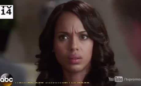 Scandal Season 5 Episode 6 Teaser