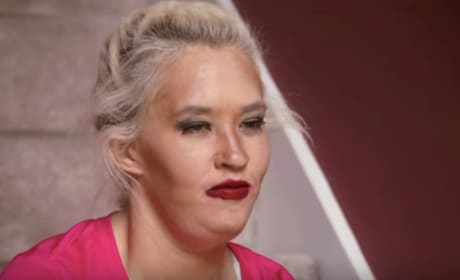 Mama June Goes OFF on Pumpkin's Baby Daddy: Watch!