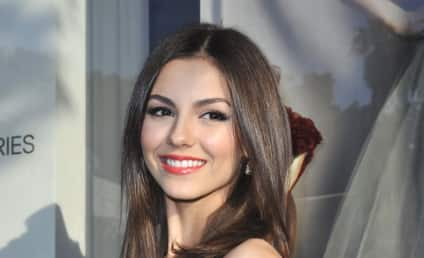 Victoria Justice Photos Leaked, Star Blames Hacker