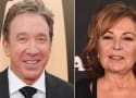 Tim Allen Defends Roseanne Barr, Asks Very Dumb Question About Comedian's Firing