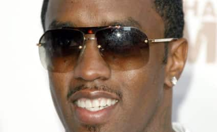 Diddy Does It All Night Long