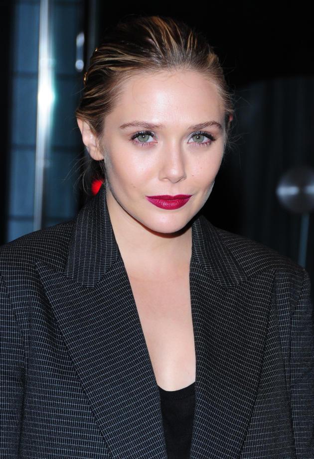 Elizabeth Olsen, Tom Hiddleston Dating: Unlikely Avengers Assembling ...