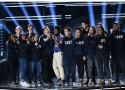 """Shawn Mendes Performs """"Youth"""" With Marjory Stoneman Douglas Choir"""