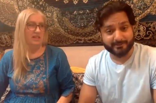 Jenny Slatten et Sumit Singh taquinent la saison 3 (interview)