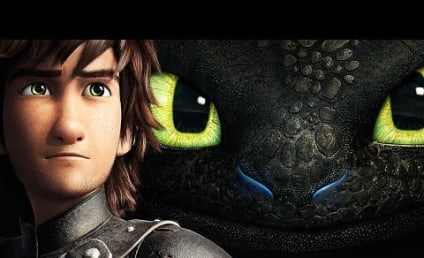 How to Train Your Dragon 2 to Feature Openly Gay Character
