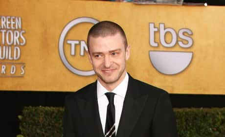 Who was better dressed, Justin Timberlake or James Franco?