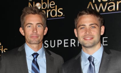 "Fast and Furious 7 Release Labeled ""Bittersweet"" by Paul Walker's Brother"