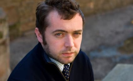 Michael Hastings Dies in Car Accident; Acclaimed Journalist Was 33
