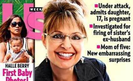 Fans Assail Celeb Gossip Magazine's Sarah Palin Story