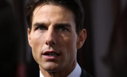 "Tom Cruise SLAMS National Enquirer ""House of Horrors"" Story, Demands Retraction OR ELSE"