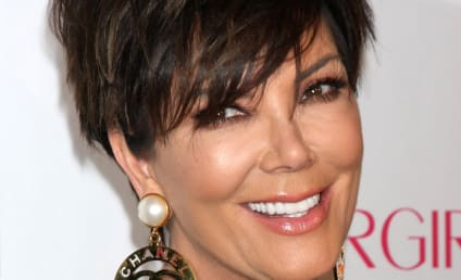 Kris Jenner: Kardashian Sisters Fighting Over Her Fortune?!