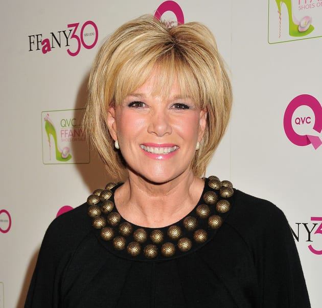 Joan Lunden Picture