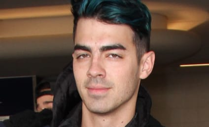 Joe Jonas: My Pastor Dad Caught Me Watching Porn!