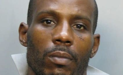 Breaking, Stunning News: DMX Jailed!