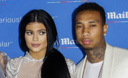 Kylie Jenner and Tyga: It's OVER!