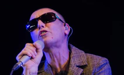 Sinead O'Connor to Miley Cyrus: Don't Be a Naked Prostitute!